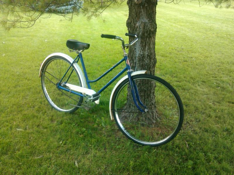 Ccm Mustang Bicycle Ccm Mustang Bicycle Ottawa 06 15 I